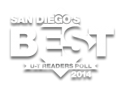 San Diego's Best 2014 – Union Tribune – UTSanDiego.com