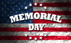 Office Closed in Observance of Memorial Day 2015