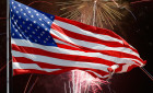 Happy Independence Day (July 4, 2015)!